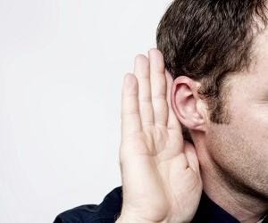 Ogólne informacje o rodzajach słuchu