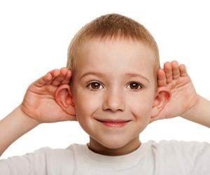 inteligentny wzmacniacz słuchu