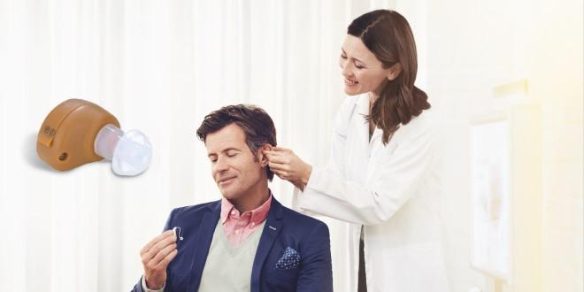 Jak wybrać inteligentny wzmacniacz słuchu?