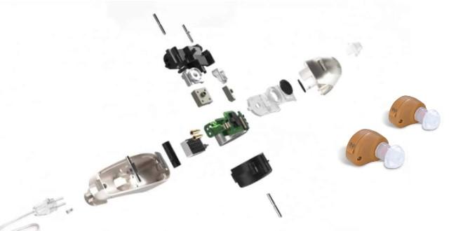 Produkty i preparaty na poprawę słuchu